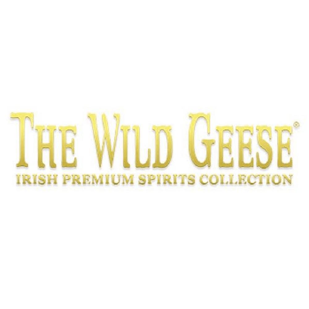 The Wild Geese Irish Premium Spirits