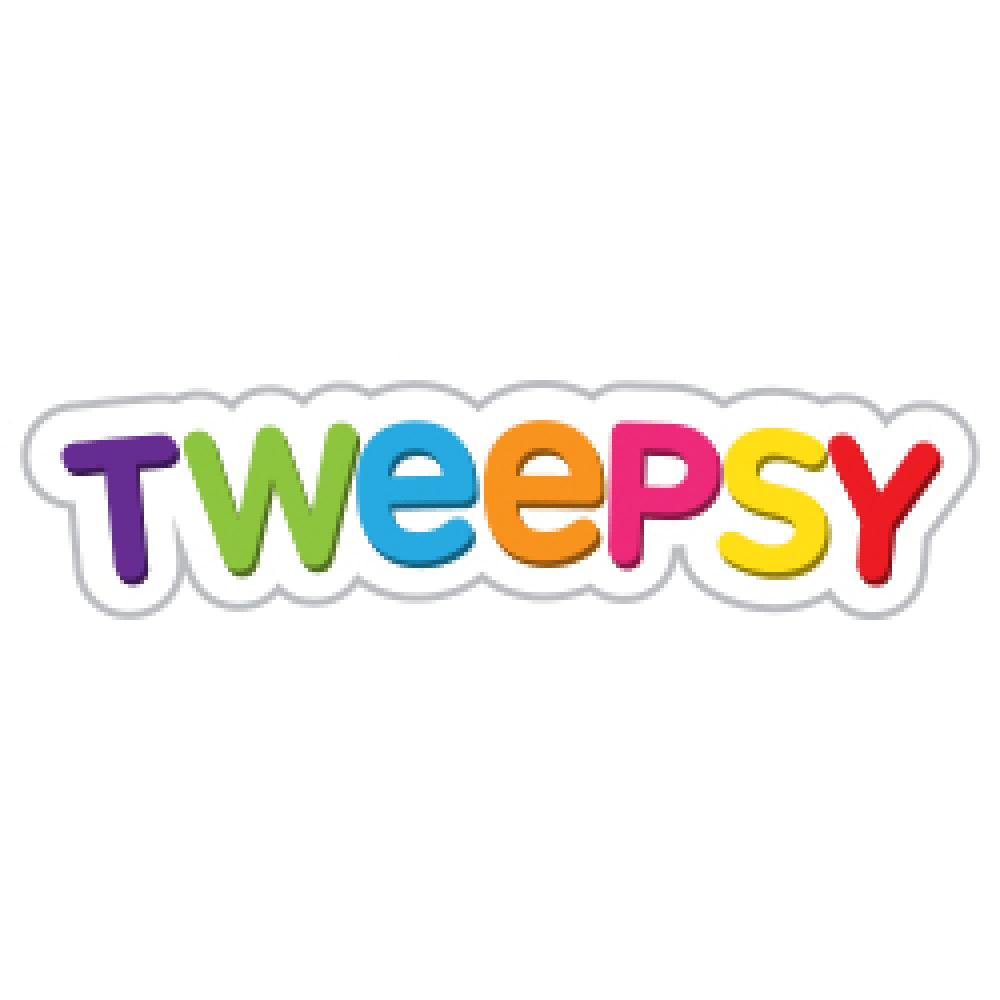 Tweepsy
