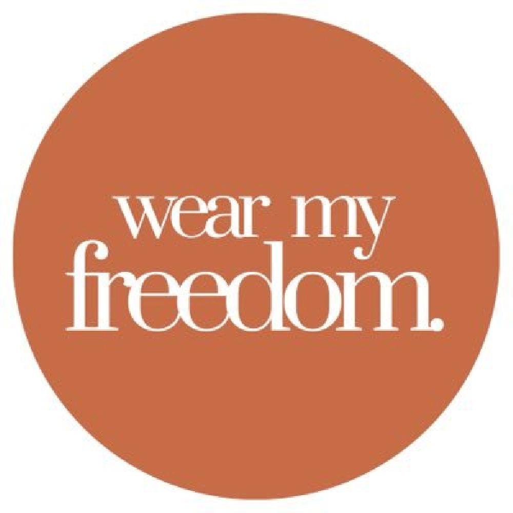 Wear My Freedom
