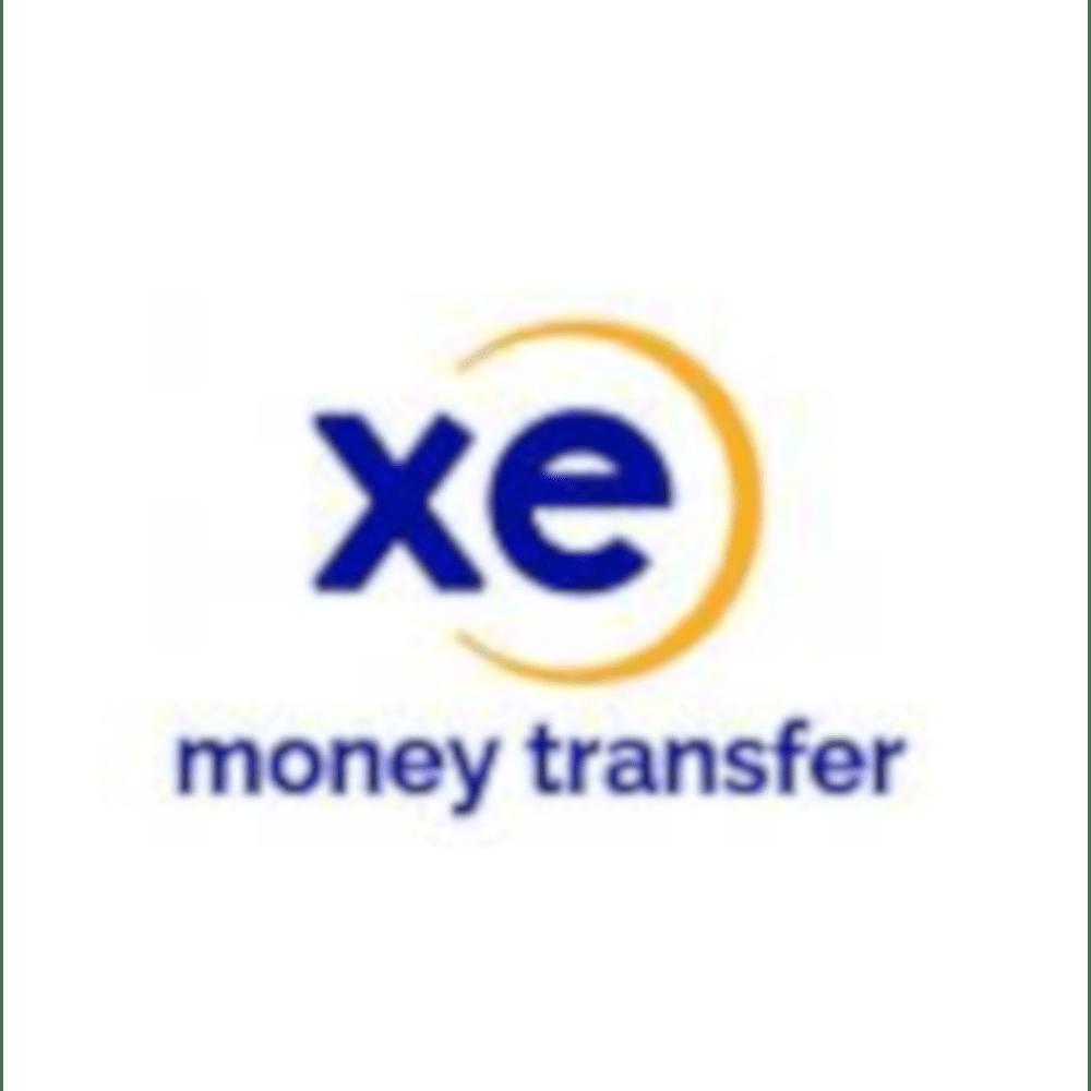 XE Money Transfer